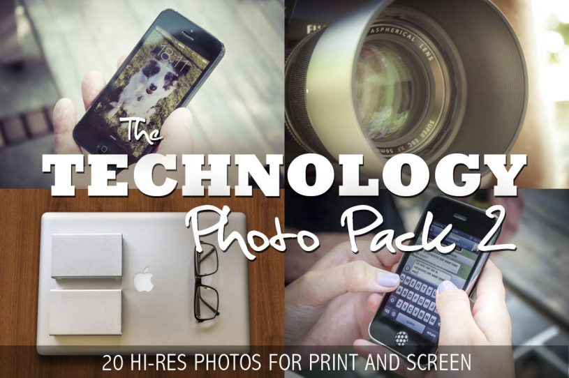 Technology Photos - Royalty Free
