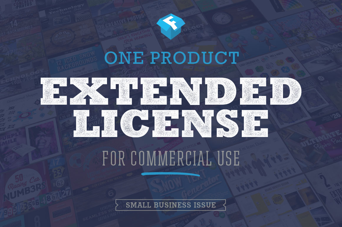 extended-license